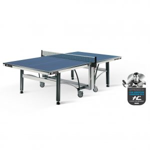 640 COMPETITION ITTF BLUE - label HC