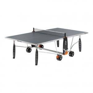 Cornilleau - table 150S Crossover Outdoor - ouverte