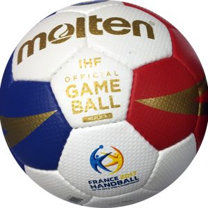 Handball 2017 ballon officiel