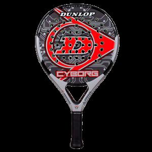raquette de Padel Cyborg