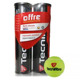X-ONE balle Tennis excellente qualité, pour compétition et joueurs de très bon niveau