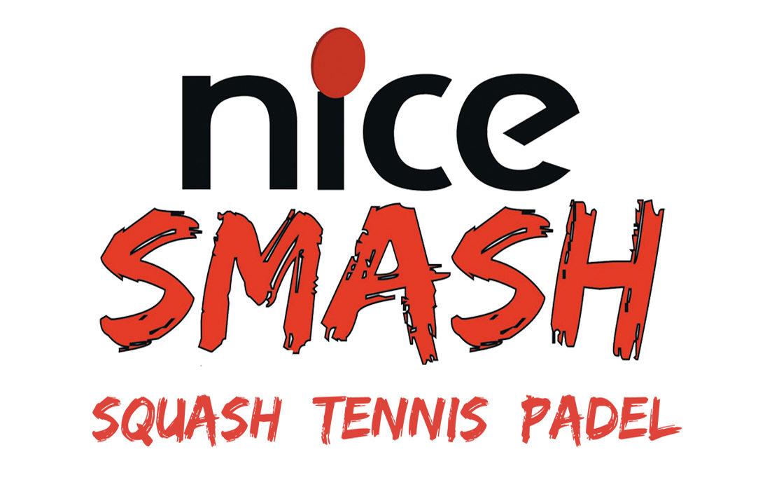 NICE SMASH – Magasin de Tennis, de Squash, de Padel, Badminton, Ping à Nice